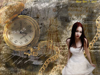 Only Time... by The-Beauty-Decays