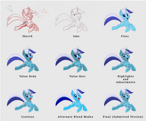 Let's Fly! (STAGES)
