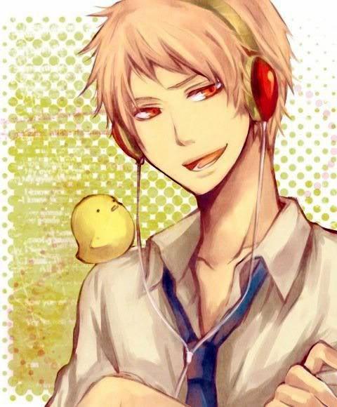 Prussia--APH's Profile Picture