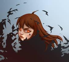 Little Witch Saga : Lison 5