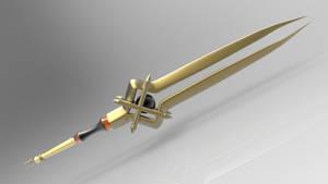 Monster Hunter Sword