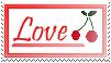 Stamp-Fruit Of The Spirit 1