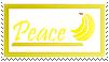Stamp-Fruit Of The Spirit 3
