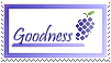 Stamp-Fruit Of The Spirit 6