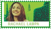 Stamp-Rachael Lampa by Jazzy-C-Oaks