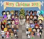 The Big Christmas Collaboration 2013