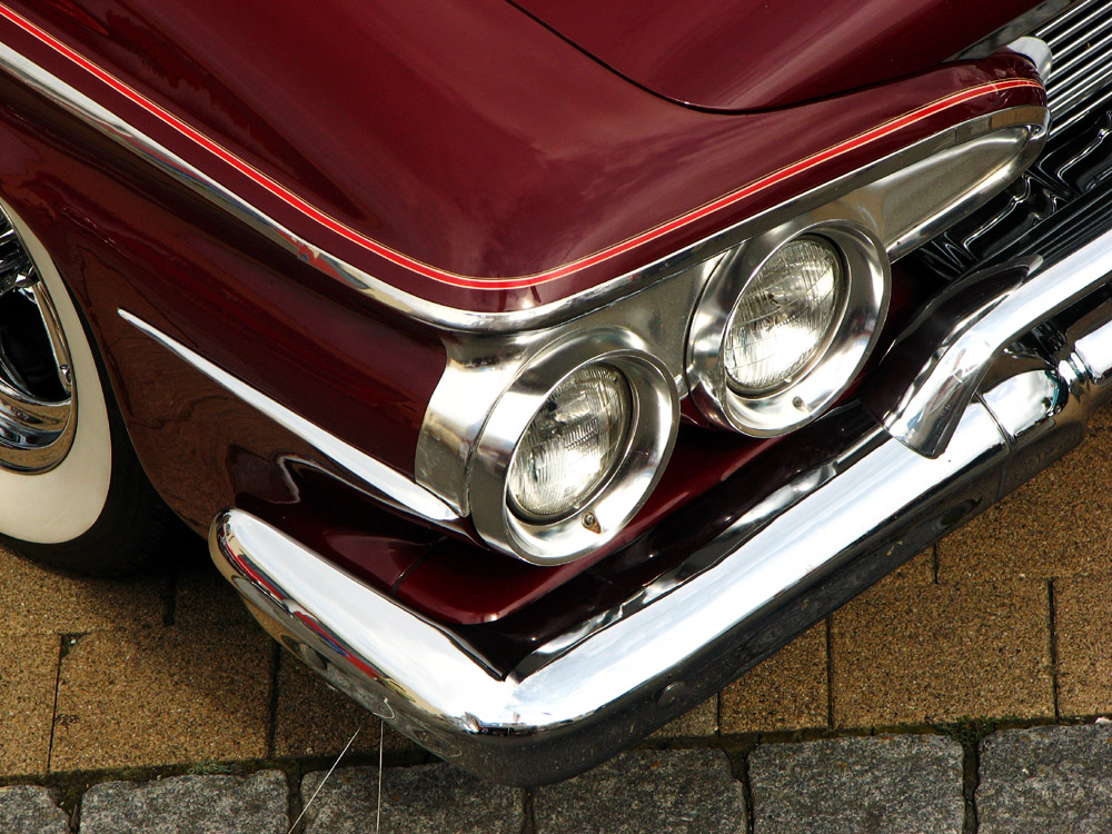'61 plymouth fury I by AmericanMuscle