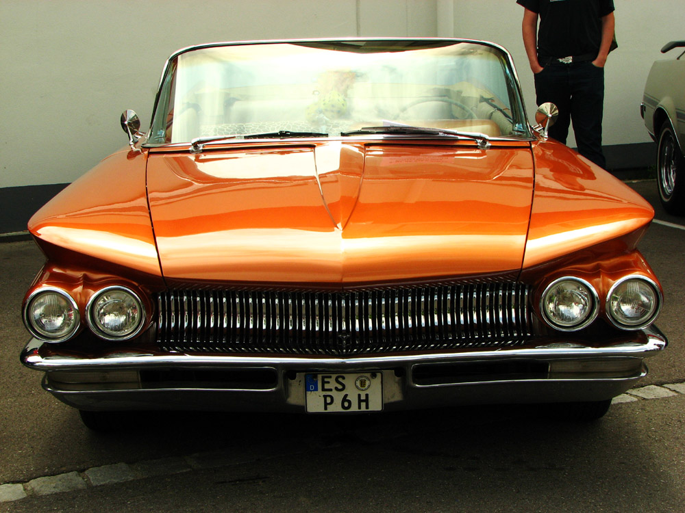 1960 Buick Lesabre By Americanmuscle On Deviantart