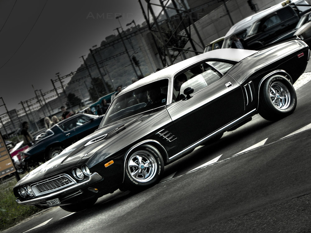 1972.dodge.challenger. by AmericanMuscle on DeviantArt