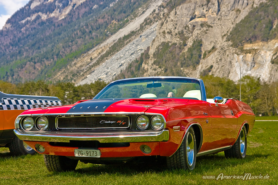 Muscle Car Convertible By Americanmuscle On Deviantart
