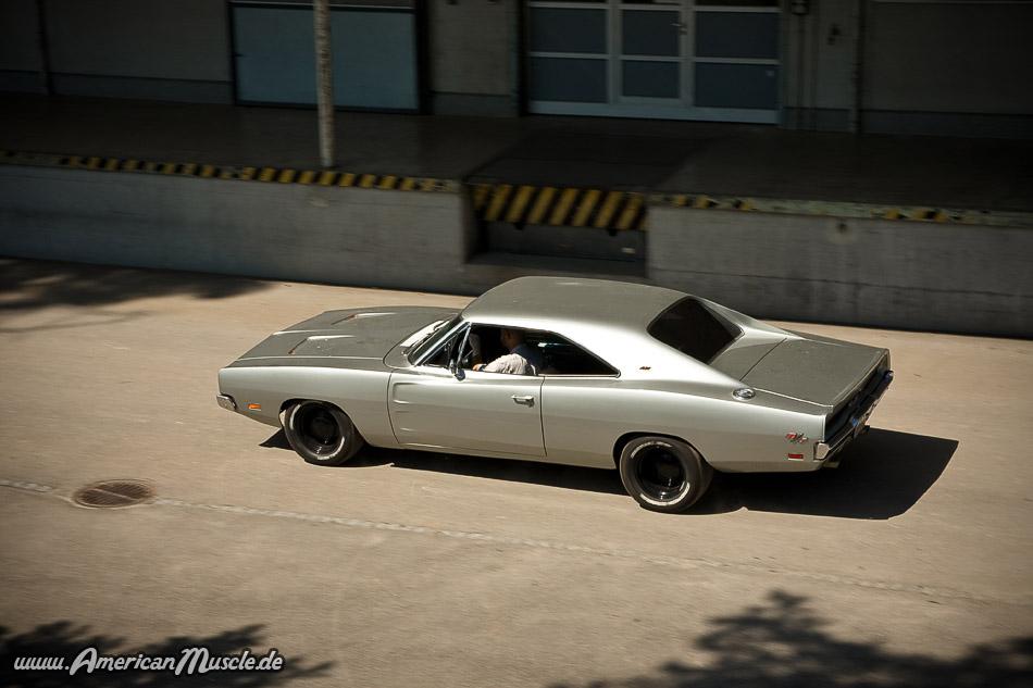 Mopar Drive III by AmericanMuscle