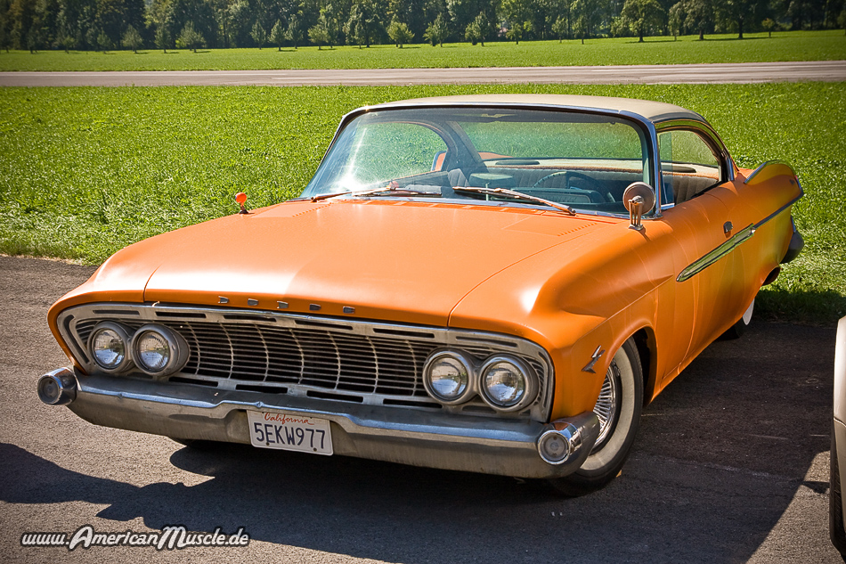 1961 Dodge Phoenix I by AmericanMuscle on DeviantArt