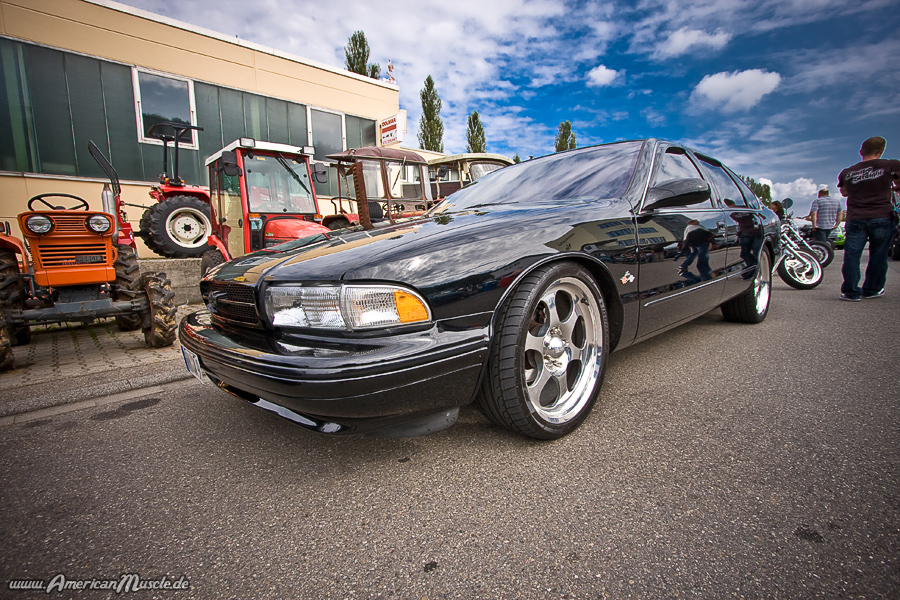 90s Impala By Americanmuscle On Deviantart
