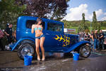 Sexy Rod Wash I