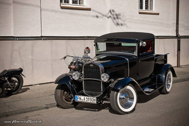 30Ford by AmericanMuscle