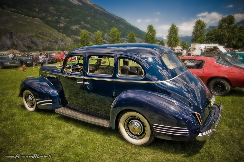 old gangster car by AmericanMuscle on DeviantArt