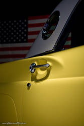 Ford Thunderbird. by AmericanMuscle