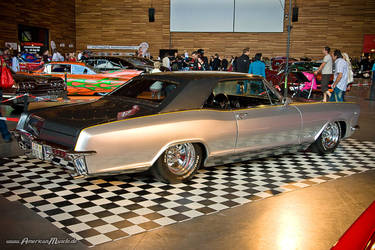 Custom Buick Riviera I by AmericanMuscle