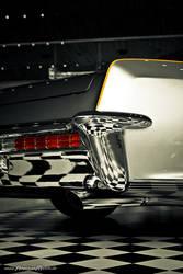 Custom Buick Riviera II by AmericanMuscle