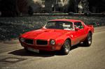 1976 Pontiac