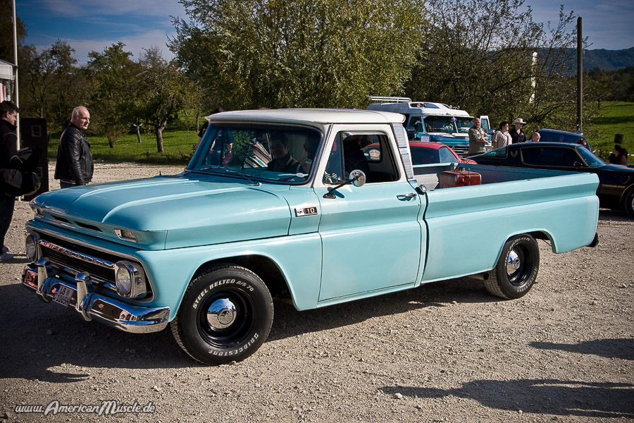 light-blue chevy truck by AmericanMuscle on DeviantArt