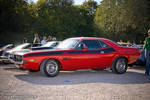 Red 70 Challenger TA