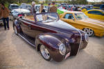 Ford Hot Rod Convertible