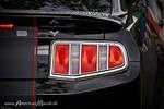 shelby rearlight