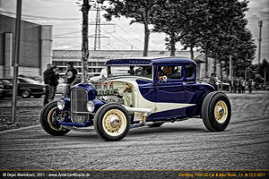 rod coupe by AmericanMuscle
