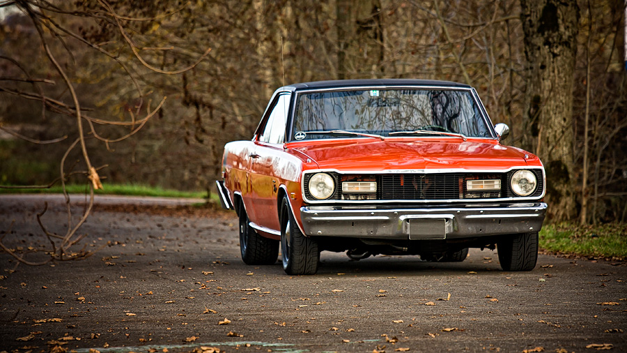 1975DodgeDart by AmericanMuscle