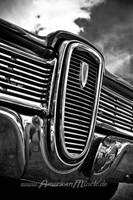 edsel front