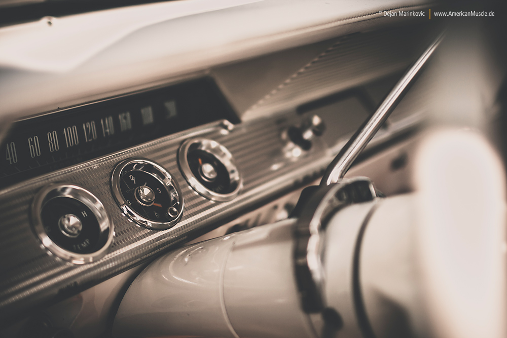Interior 1962 chevrolet impala by americanmuscle on deviantart for Chevrolet impala 2013 interior