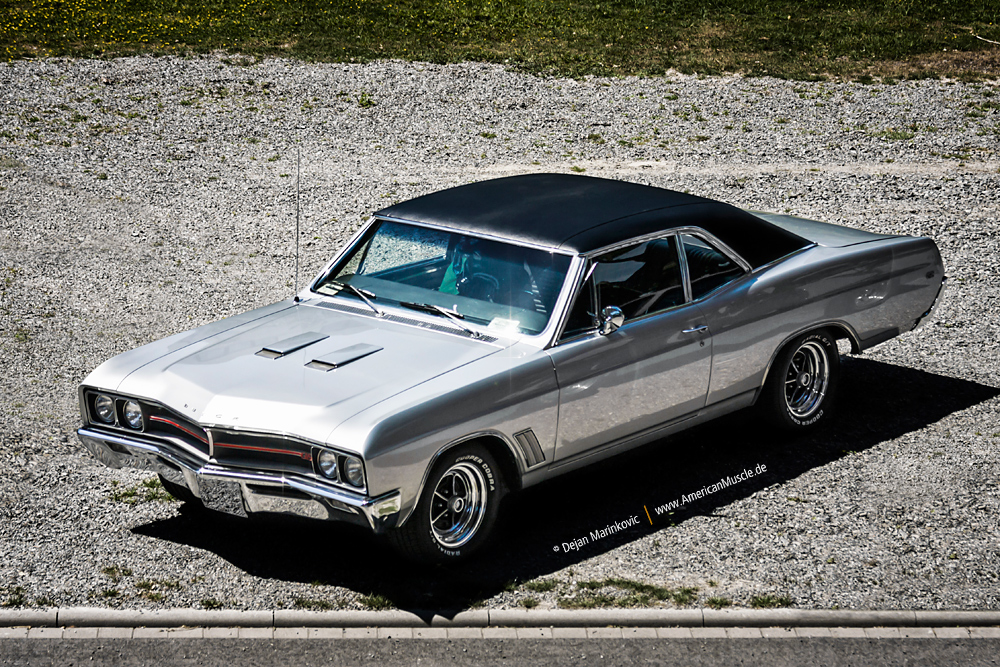 1967 buick gran sport by americanmuscle on deviantart
