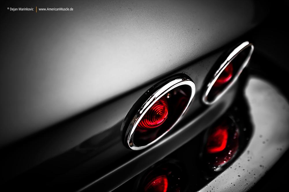 67 Corvette Rearlight by AmericanMuscle