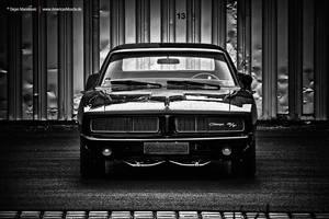 BlackRT by AmericanMuscle