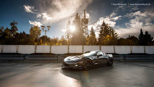 ZR1 by AmericanMuscle