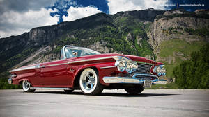 61Fury by AmericanMuscle