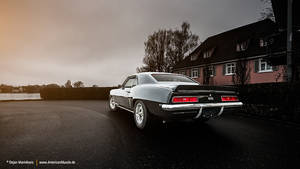 69-camaro by AmericanMuscle