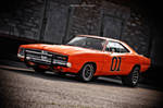 Extreme General Lee Charger