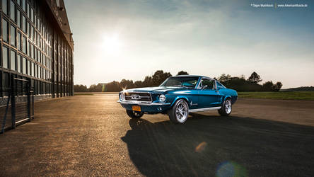 Fastback 1967