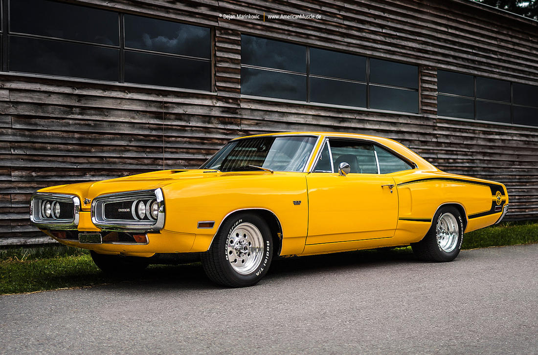 1970 Super Bee By Americanmuscle On Deviantart