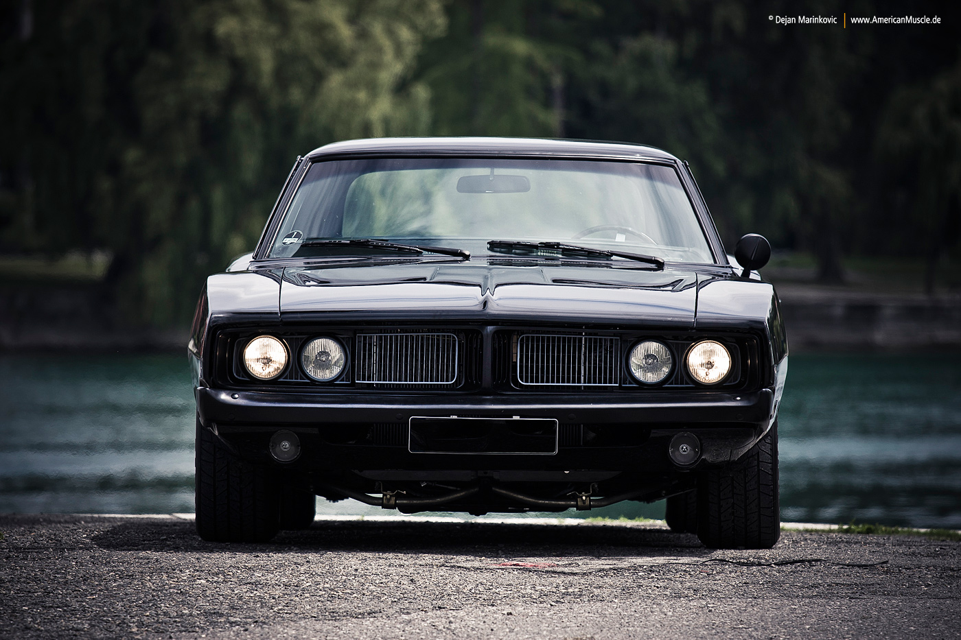 1969 dodge charger headlights wallpaper - photo #5