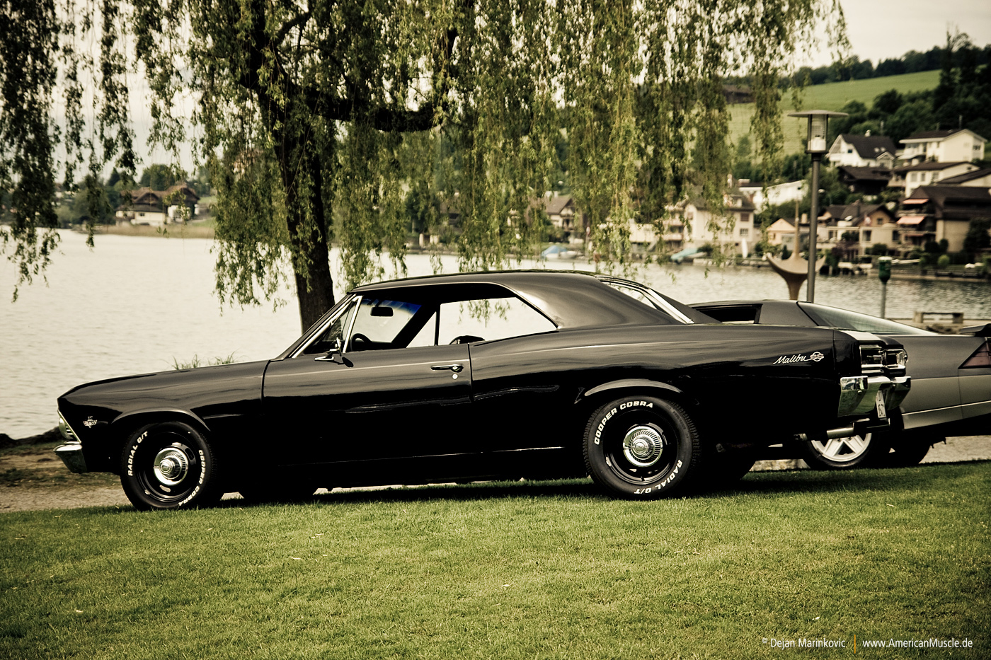 1966 Chevelle Malibu SS by AmericanMuscle on DeviantArt