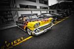 1958 Chevrolet Del Ray Mild Custom