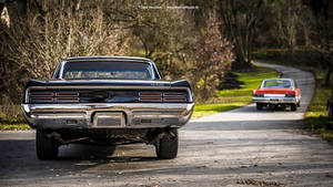 Pontiac and Dodge