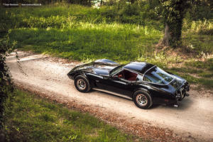 1979 Corvette C3 I by AmericanMuscle
