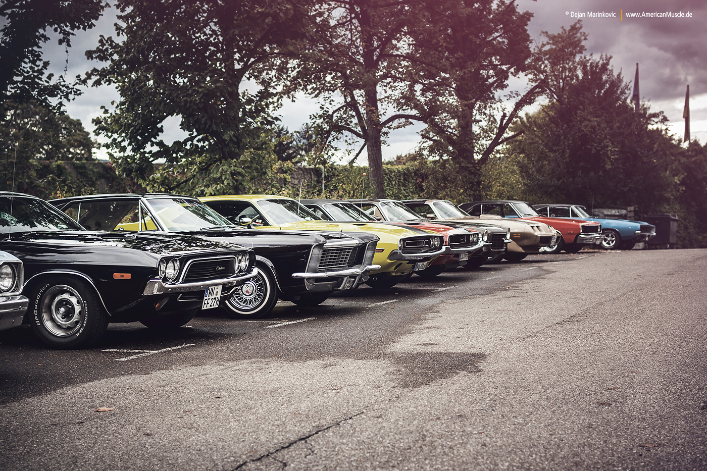 American Classic Cars by AmericanMuscle on DeviantArt