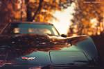 1979 Corvette C3 - Shot 2