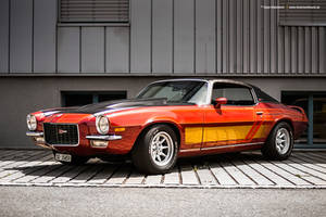Camaro Z28 by AmericanMuscle