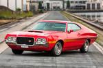1972 Ford Gran Torino - Shot 1